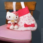 Kitty-Tasche