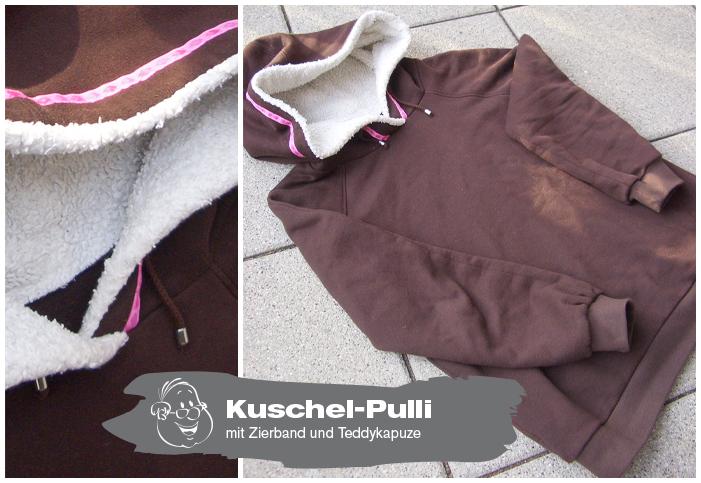 new product 8ad17 9c80f Kuschelpulli | herrkonrad.com