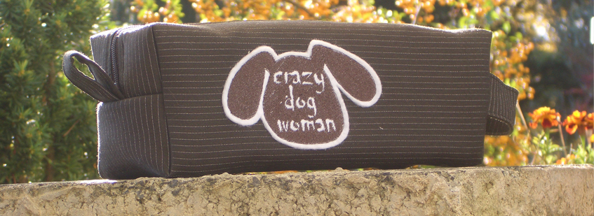 Crazy Dog Woman