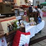Weihnachtsmarkt Rheinau Freistett 2014